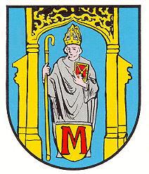 Mauchenheim Wappen