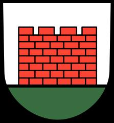 Mauer Wappen