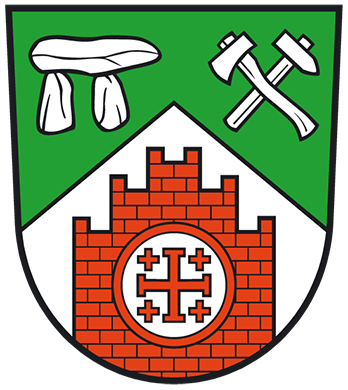 Maulbeerwalde Wappen