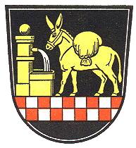 Maulbronn Wappen