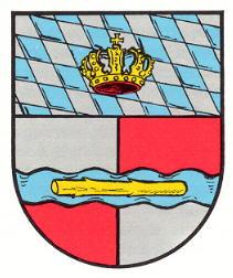 Maxdorf Wappen