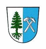 Maxhütte-Haidhof Wappen
