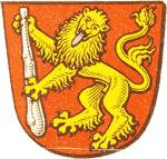 Maxsain Wappen