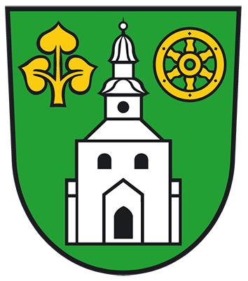 Mechau Wappen