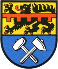 Mechernich Wappen