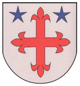 Meckel Wappen