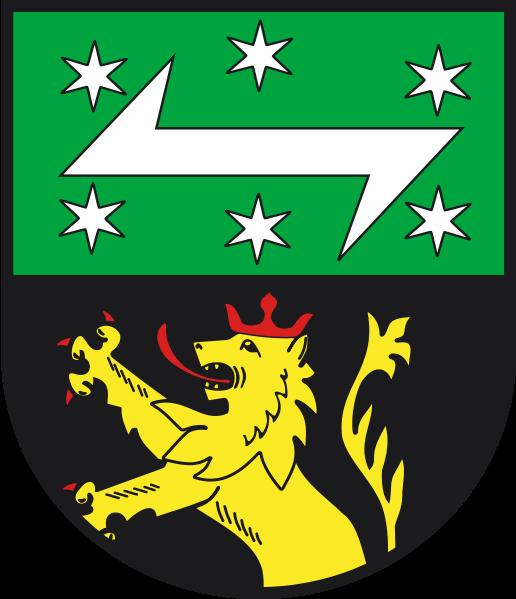 Meckenbach Wappen