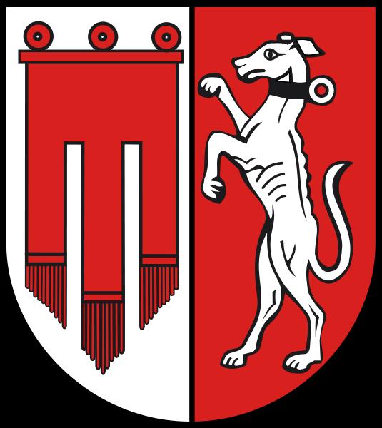 Meckenbeuren Wappen