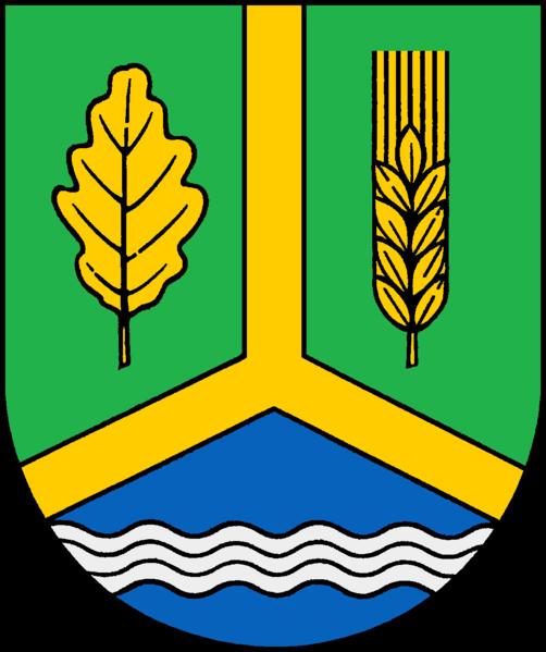 Meddewade Wappen