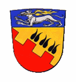 Medlingen Wappen