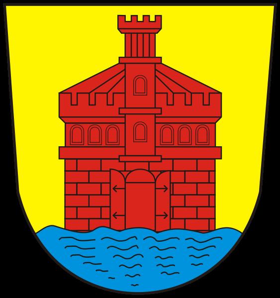 Meersburg Wappen
