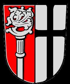 Megesheim Wappen