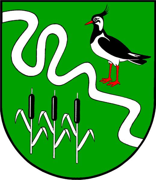 Meggerdorf Wappen