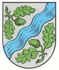 Mehlbach Wappen