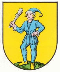 Mehlingen Wappen