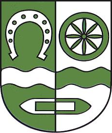 Mehmels Wappen