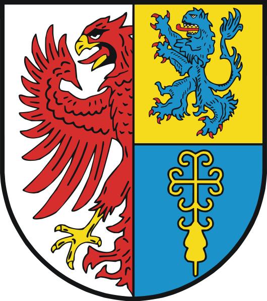 Mehmke Wappen