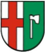 Mehren Wappen