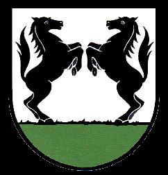 Mehrstetten Wappen