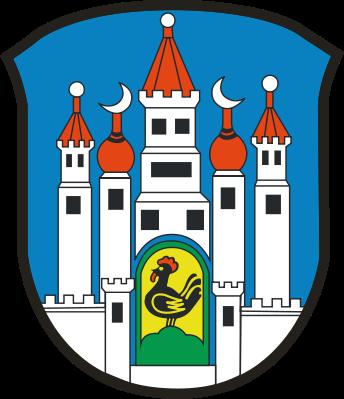 Meiningen Wappen