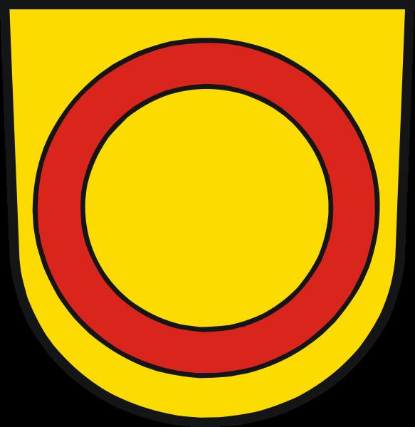 Meißenheim Wappen