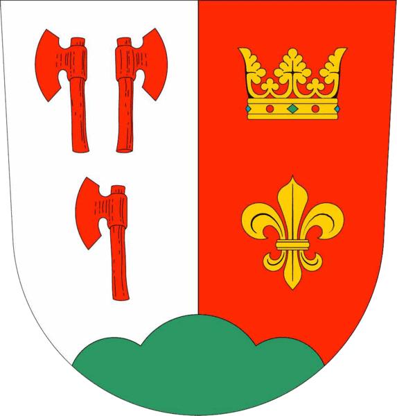 Meißner Wappen