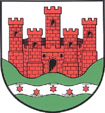Meldorf Wappen