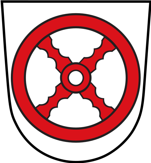 Melle Wappen