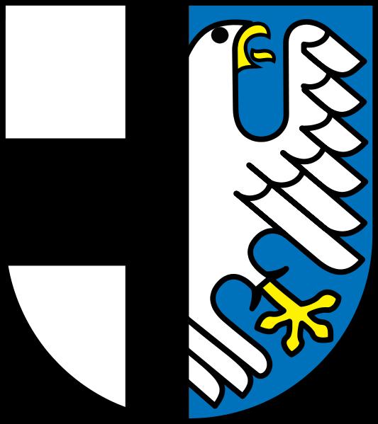 Mellen Wappen