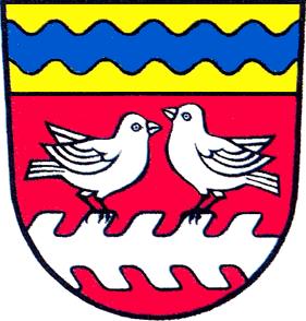 Mellenbach-Glasbach Wappen