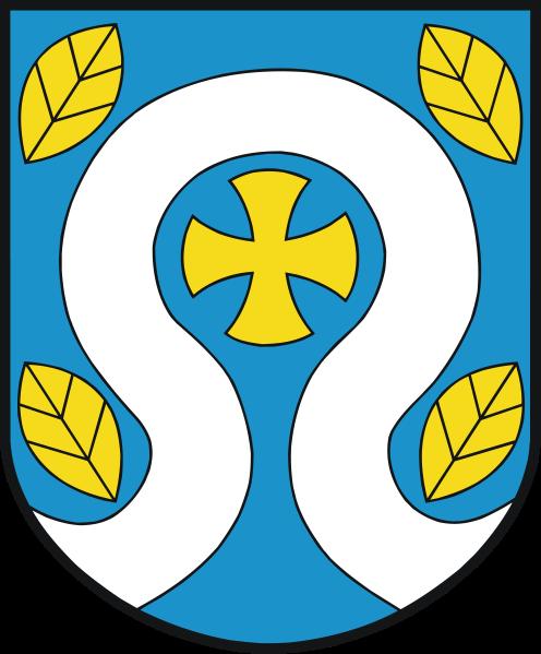 Mellin Wappen