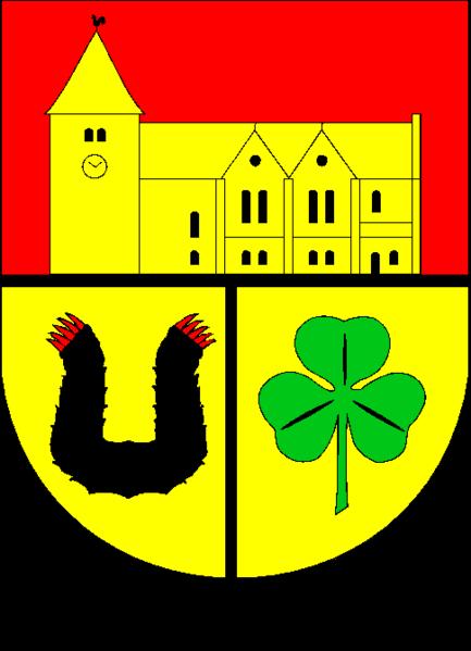 Mellinghausen Wappen