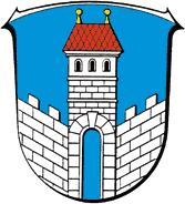 Melsungen Wappen