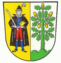 Memmelsdorf Wappen