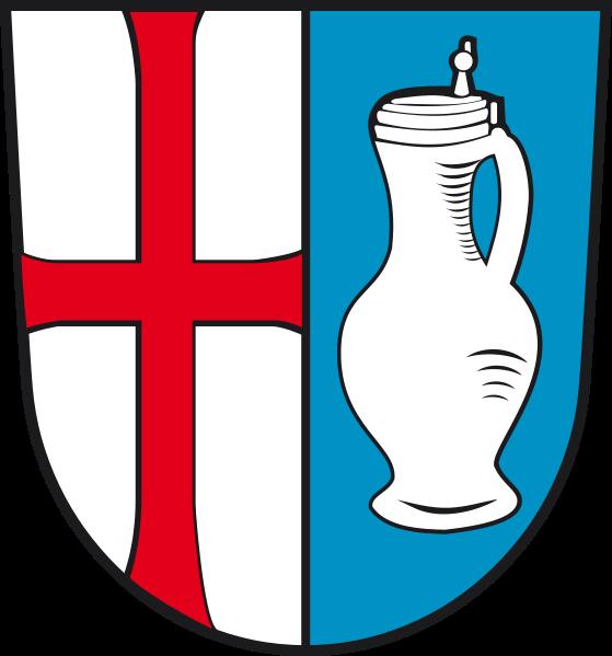 Memmingerberg Wappen