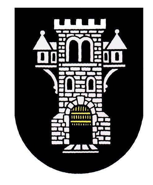 Menden Wappen