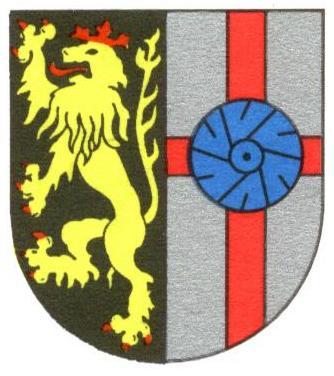 Mendig Wappen