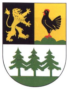 Mengersgereuth-Hämmern Wappen