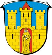 Mengerskirchen Wappen