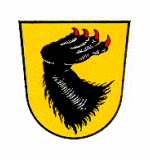 Mengkofen Wappen