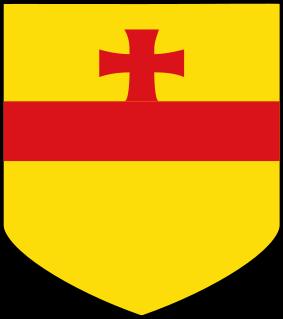 Meppen Wappen