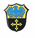 Merching Wappen