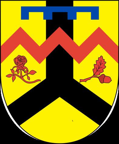 Merchweiler Wappen