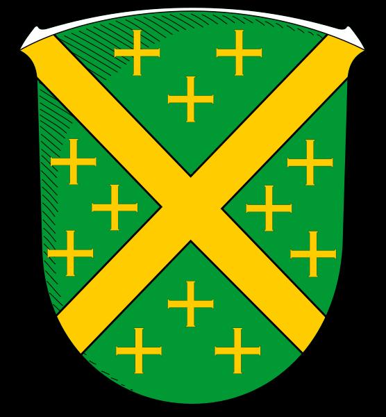 Merenberg Wappen
