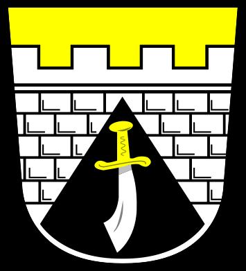 Mering Wappen