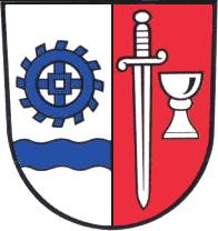 Merkendorf Wappen
