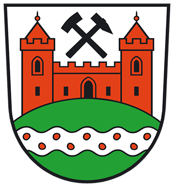 Merkers-Kieselbach Wappen
