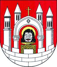 Merseburg Wappen