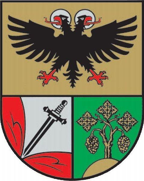 Mertesdorf Wappen