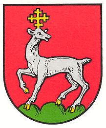 Mertesheim Wappen
